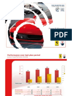 Five Year Plan for Chrysler Fiat Alfa Romeo and Ferrari Unveiledproduct Plan for Ferrari and Maserati 2010 Through 2014