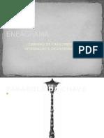 16 - integração e desintegração