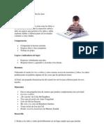 Proyectos Preescolar Internet