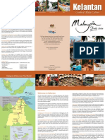 Brochure Kelantan Mta