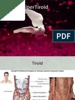 tentang tiroid