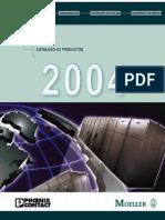 Catalogo He 2004