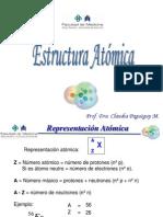 2 Estructura Atomica Mol Estequiometria