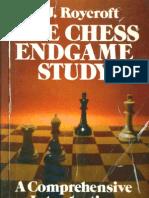 A j Roycroft - The Chess Endgame Study