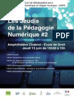 UNRA_JeudisPedagogieNumerique_2