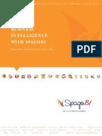 SpagoBIBook Sample(2)