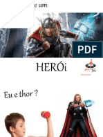 Arena Power - Thor