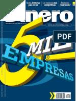 Revista dinero- Análisis 5000 empresas