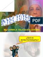 INYECTOTERAPIA 6-10- 2011