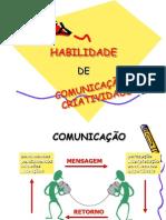 03 HABILIDADE COMUNICAÇÃO