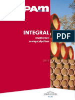 Catalog tevi Fonta Integral