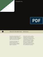 Tecnopolis Manual de Identidad Visual