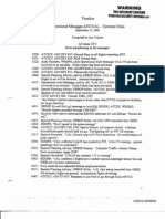 T7 B20 Timelines 9-11 2 of 2 Fdr- Joe Vickers- Operational Messages ATC-UAL
