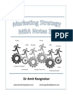 Marketing Strategy 3.0