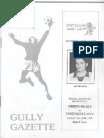 GullyGazette1981April12vNorthcoteCity