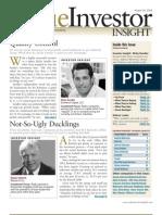 Ricky Sandler Eminence Capital ValueInvestorInsight-Issue 80