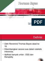 Teorema Bayes