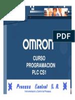 CAP. 1 Curso PLC Omron