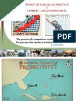 Pi - 1.3. Productividad y Competitividad - Abril 2012