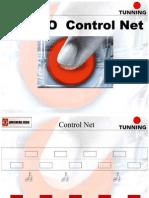Curso C-Net