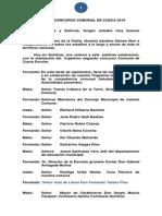 Libreto Comunal 2011 Version 32