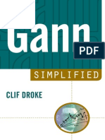 Gann -- Simplified