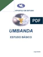APOSTILA - UMBANDA - Estudo Básico COMPLETA - 2009_001