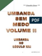 (2) Umbanda Sem Medo Vol II