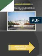 HOSPITAÑ REGIONAL MEJORADO