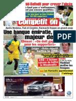 Competition Sport Du 12-09-2013