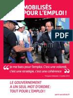 Document PS - Mobilisés pour l'Emploi