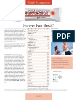 267 Forever Fast Break ENG