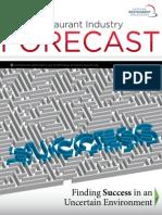 NRA Forecast2013 0