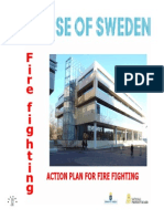Action Plan for Fire Fighting (2)