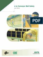 A Designer's Guide to Conveyor Belt Safety