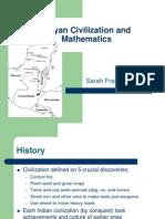 Sarah Mayan Civilization