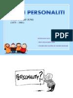 TEORI PERSONALITI