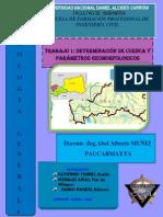 Cuenca Paucartambo