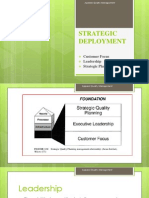 NEW Leadership and Strategic Planning