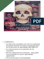 ALFABETIZAR DIGITALMENTE DESDE LA CREATIVIDAD.pptx