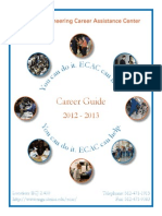 Engineering Career Guide