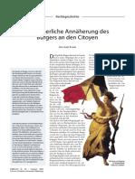 Die zögerliche Annäherung des Bürgers an den Citoyen.pdf