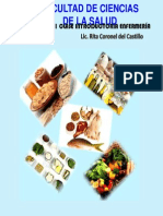 CLASE 1 DE BIOQUÍMICA Y NUTRICIÓN