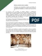 Informe Historia Del Mueble