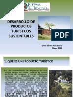Desarrollo y Gestión de Productos Turístico- Serafin