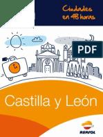 Castilla y Leon 48 h