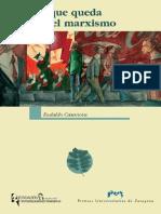 Eudaldo Casanova - Lo Que Queda Del Marxismo