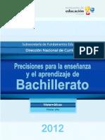Precisiones_Matematica