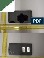 LG D820 external FCC photos
