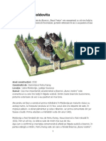 64830972 Manastiri Pictate Din Bucovina